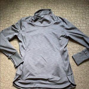 Athleta Stowe pullover